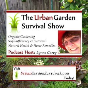 Urban Garden Survival Podcast