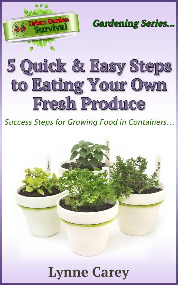 Organic Garden Guide